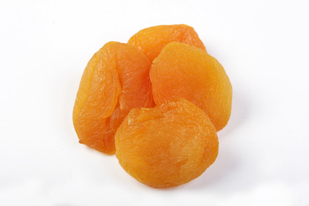 apricot: Dried Apricot