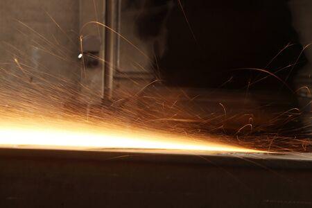 sparklet: Welding