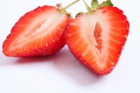 chandler: Strawberry