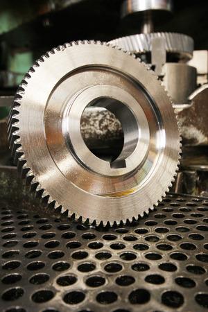 cilindro: Cilindro y trabajador