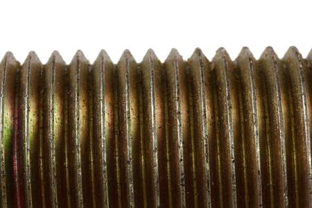 bolts: Bolts Stock Photo