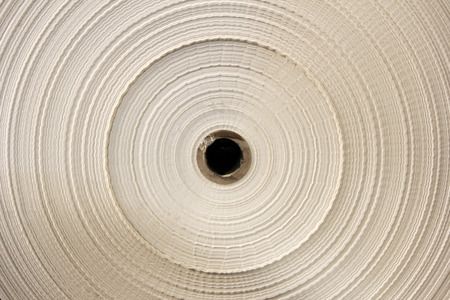 paper roll: Paper roll