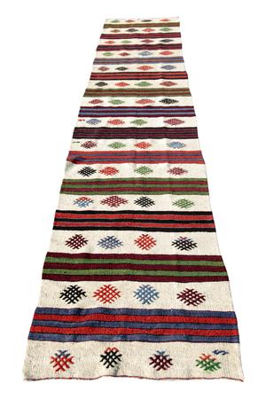 Decorative rug