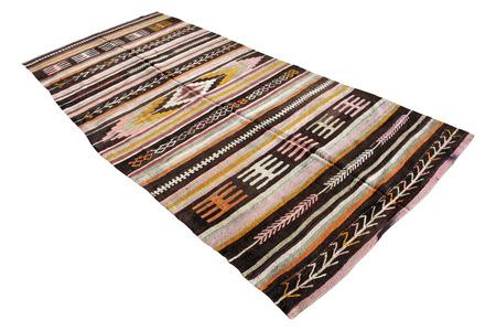 handmade decorative rug