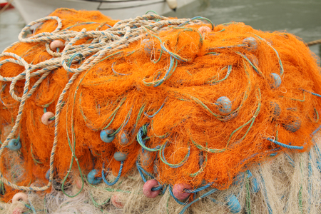 net: Fishing Net