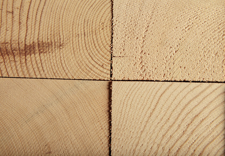 high section: Image of wood planks