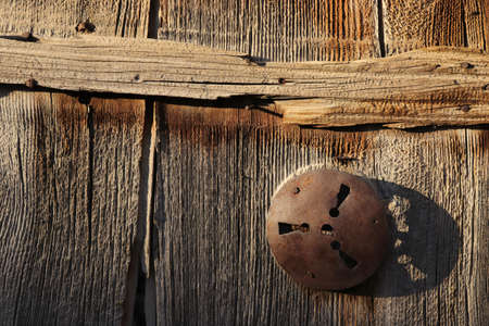 old wooden door texture background abstract