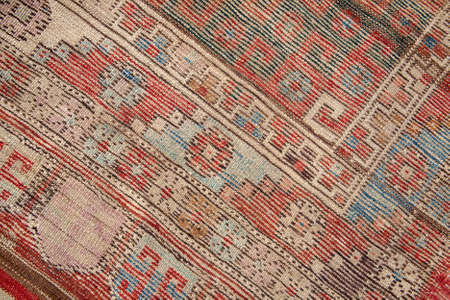 Hand woven decorative Turkish rugs