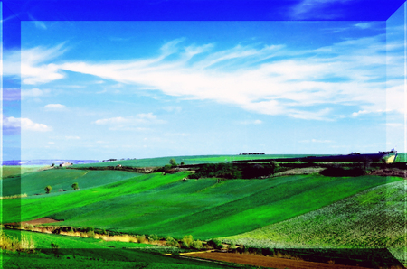 Apulian Landscape