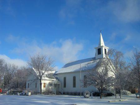 덱스터, 미시간에있는 교회