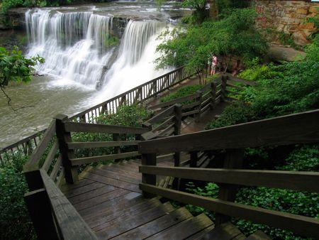 ohio: Chagrin Falls, Ohio