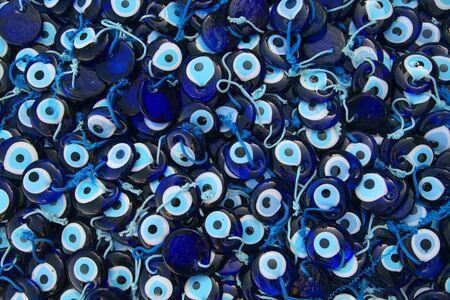 Medusa Eye Good Luck Charms for sale in Turkey photo