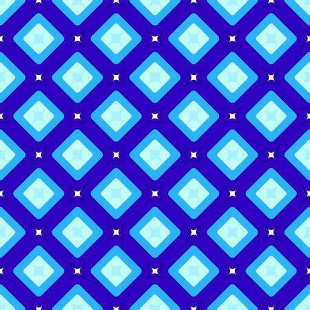 seamless geometirc background. vector Vector