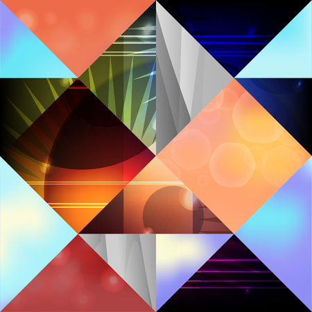 banner background: abstract banner background