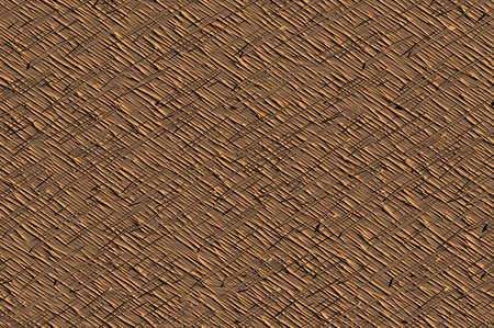umber: Croce strisce lucido solido background texture - terra d'ombra naturale