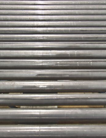 conveyer: Metal Rollers For Conveyer Belt