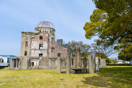 bomba atomica: La bomba at�mica en Jap�n