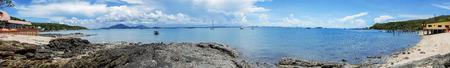 sea scape: sea scape