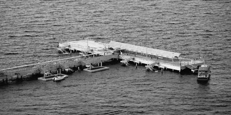 pattaya: Marina Pattaya Kholan Island