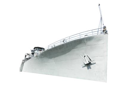 battleship: Battleship isolate white background