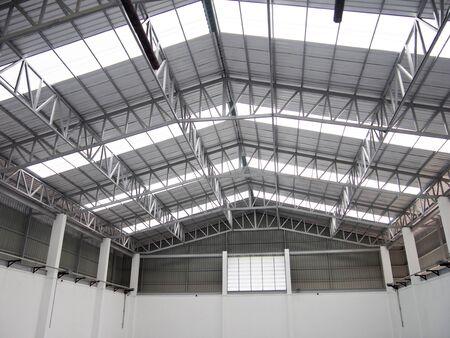 house ware: warehouse