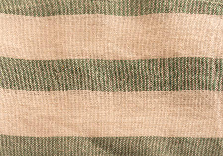 gingham: striped gingham textile