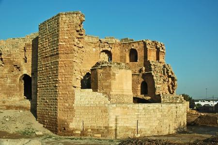 Harran castle Editorial