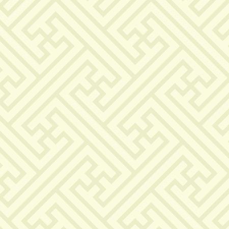 Seamless delicate linen kimono japanese pattern Vector