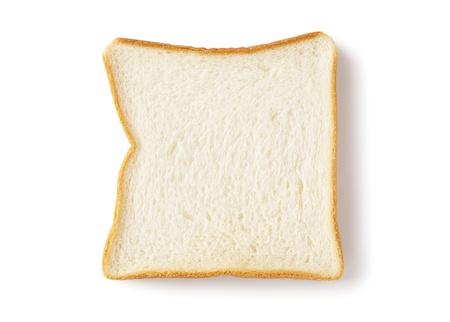 全粒小麦パンのスライス