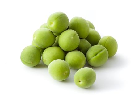 An image of Fruit of plum Archivio Fotografico
