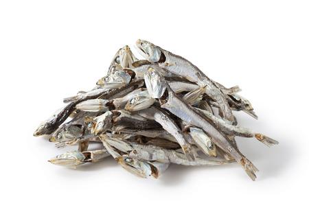 Caldo de sopa de sardinas secas Japón