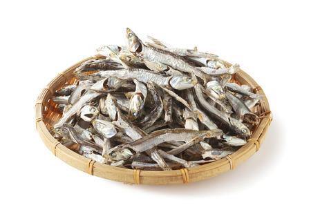 Soup stock of dried sardines Japan