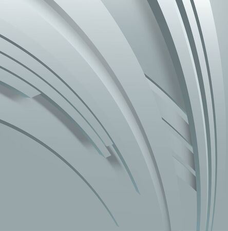 abstract: Abstract steel background Illustration