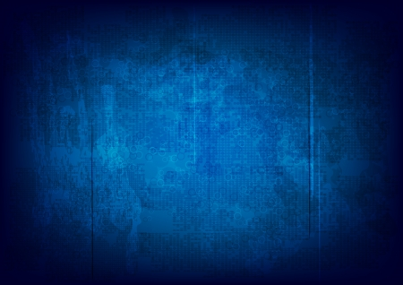 Arrière-plan abstraite grunge - eps 10