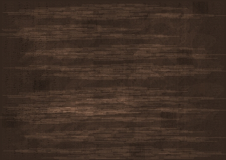 Wooden background - EPS 10  Vector