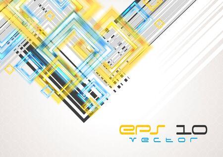 Stylish elegant design. Stock Vector - 10095827