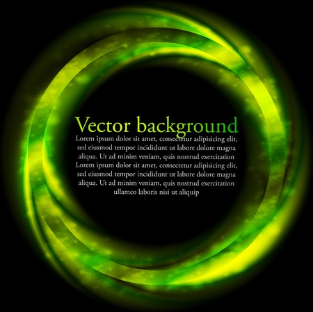 Elegant vibrant background. Vector illustration eps 10 Vector