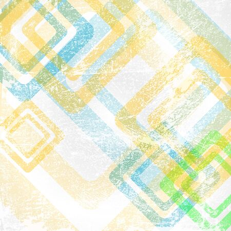 Abstract retro background.  Vector