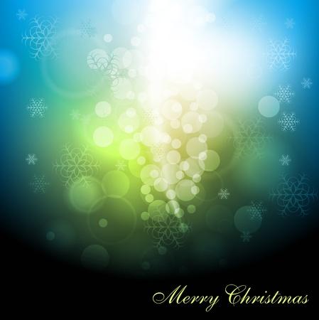 Merry Christmas Stock Vector - 11084952