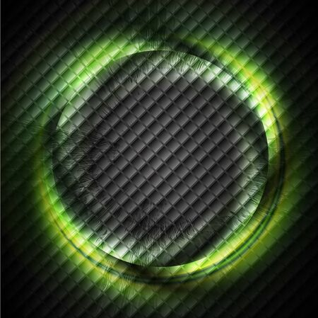 iridescent: Abstract iridescent