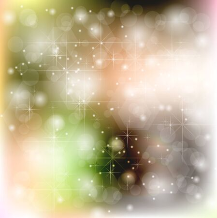 iridescent: Abstract sparkling background.