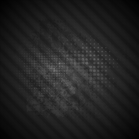 Black grunge design Stock Vector - 16125234