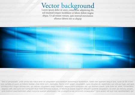 Elegant tech business background Stock Vector - 16518159