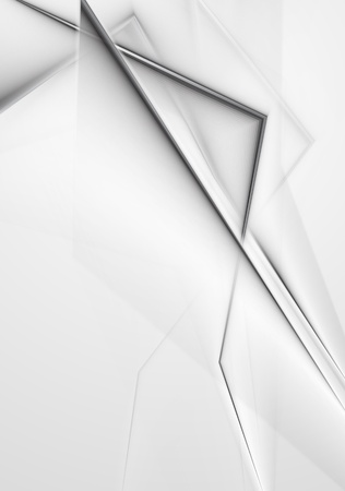 abstract lines: Abstract grey background.
