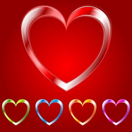 vector symbol: Valentines Day vector symbol Illustration