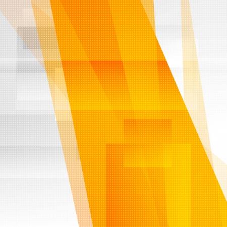 technical abstract: Abstract vector technology bright background.  Illustration