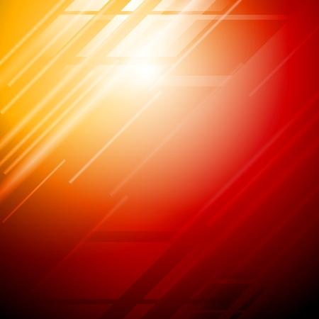 Shiny tech background. Bright vector design Vettoriali
