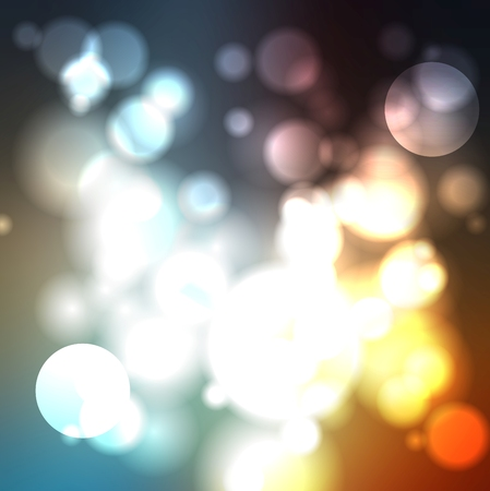 shiny background: Shiny lights abstract background.