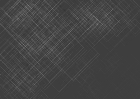 Dark tech texture background. Vector design