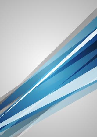 abstrakte muster: Abstraktes Konzept Hintergrund. Vector design